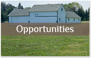 Opportunities at Somers Farm and Prairie
